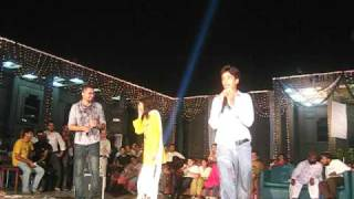 Hadi Sayyed Comedy Children Library Complex Musical Show 14 Aug 2009 Lahore Pakistan
