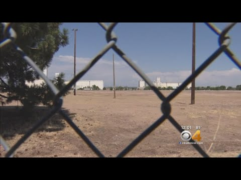 Commerce City Moving Forward With Redevelopment Plan