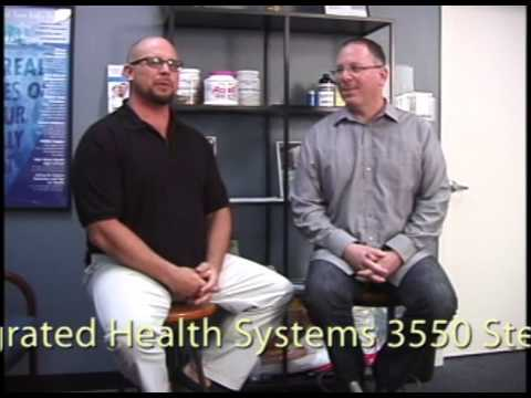 Integrated Health Systems DOC TALK 408 770-7010