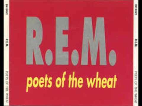 REM- Me In Honey(Live)- BBC 1991