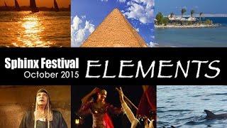 Sphinx Festival