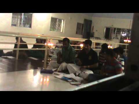 Part 3 Parthishta Dinam Bhajan by ABJS Group Kadkee, Pune