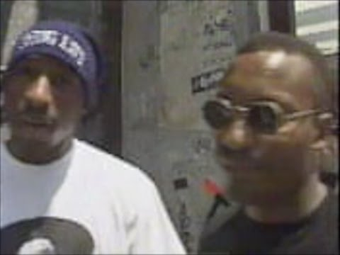 Tupac gets upset with fan and Argues with John Singleton!