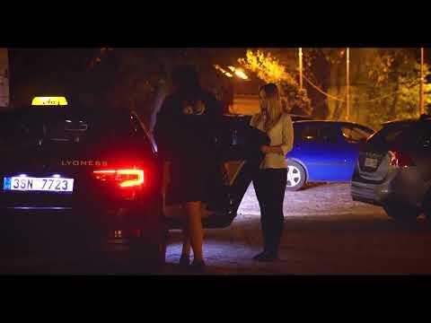 Taxi Ali VIP