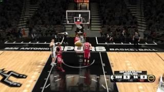 NBA 2k14 PC Next Gen Like **Manhunt Skills**