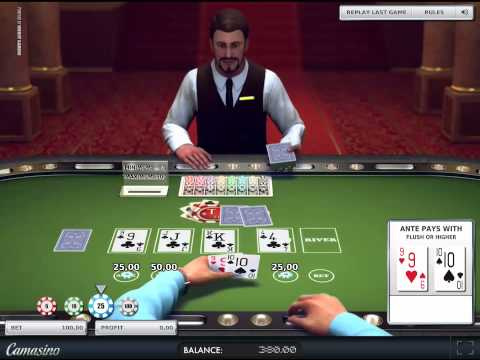 Learn Texas Holdem in Less Than 4 Minutes!