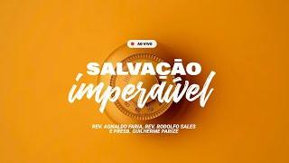 ???? SALVAÇÃO IMPERDÍVEL  |  LIVE ÀS 10H00