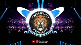NATH MOTYACHI NAKA MADI FREKY MIX DJ VISHAL VSD PUNEKARWALA UNRELEASED