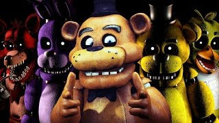 - Five Nights at Freddy s The Movie