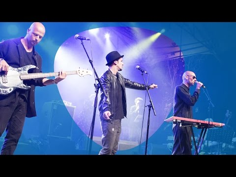 Girls and Boys - Ertebrekers (Radio 1 Prince Sessie)