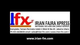 Irian Fajra Xpress - Jasa Pengiriman Paket (Kalimantan & Irian Jaya)