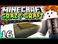 Minecraft: Crazy Craft 3.0 - Episode 16 - EQUIVALENT EXCHANGE! (EE3 Mod)