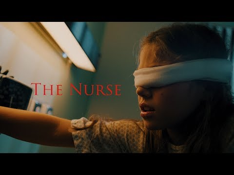The Nurse - Annabelle Creation Contest Winner