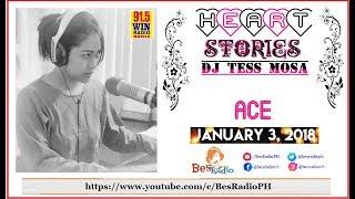 NAKIPAGSEX AKO SA TROPA KONG LALAKE Heart Stories ni DJ Tess Mosa January 3 2018