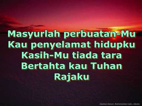 True Worshippers - Dia Raja (With Lyrics)