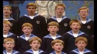 Wiener Sängerknaben - Zigeunerleben & Kein schöner Land 1993