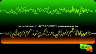 Repeat youtube video Battle of Kings (Royalty Free Music) [CC-BY]