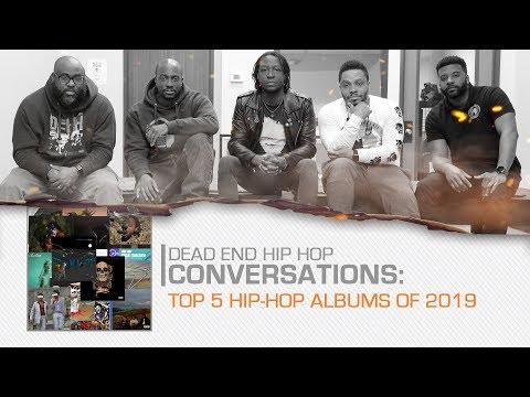 Top 5 Hip-Hop Albums Of The Midyear 2019