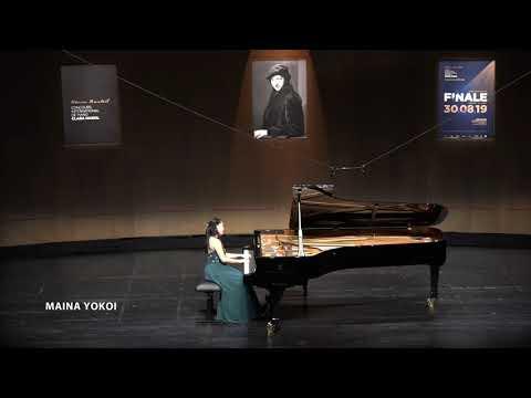 Quarts de finale 2019 | MAINA YOKOI