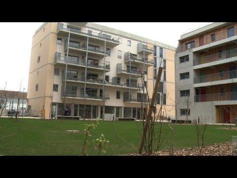 A Toulouse, la plus grande opération d'habitat participatif
