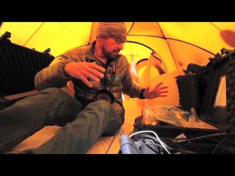 Serac Adventure Films Michael Brown Takes Us Behind the Scenes on Everest