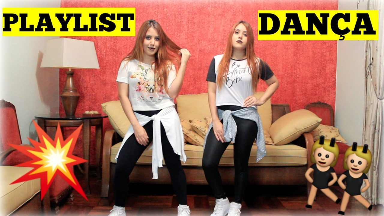 Download PLAYLIST + DANÇA - Sisters Lellis