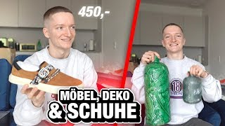 Fashion & Möbel Pack Opening 💰
