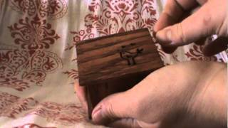 Somewhere out there (Carpenters) music box