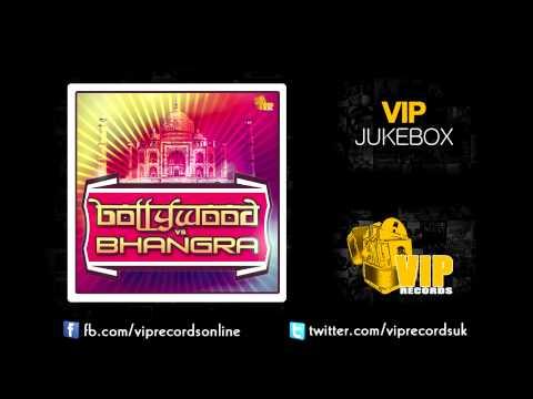 Bollywood vs Bhangra - Jukebox