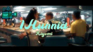 Kiyomi One Hunnid Dir by Armando Oliver