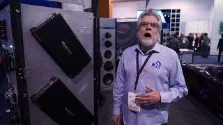 Massive Audio Drago Amplifiers!