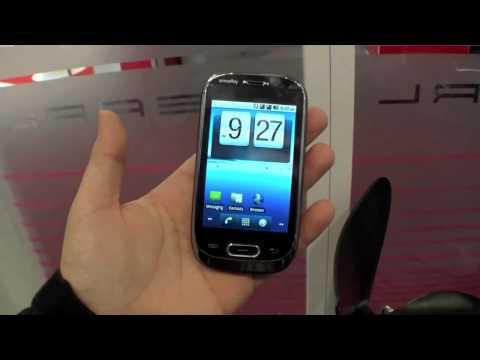 Simvalley Mobile SP-60 GPS - Test von NewGadgets.de (HD Quality)
