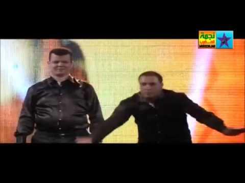سكتش مفروح جديد كوميديا جمال و نور الدين   Jamal et Nourdine 2014   Fokaha Maroc 2014   YouTube