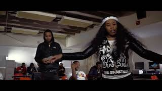 Slimm Raw, Young Quez, Nic With The Kay & Bankroll Freddie - Honor Roll (Shot by: @DJBruceBruce)