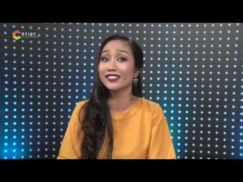 Giọng ải giọng ai   hậu trường tập 12: Bật mí về sự cố bung đế giầy của Ốc Thanh Vân