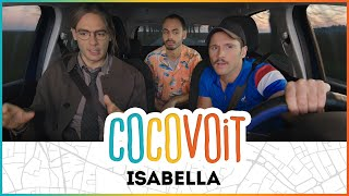 Cocovoit - Isabella