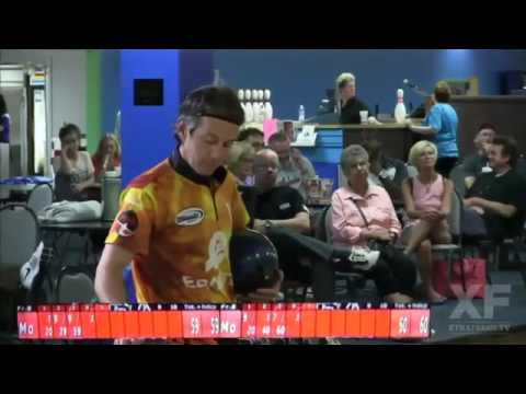 PBA50 DeHayes Insurance Group Championship Stepladder Finals