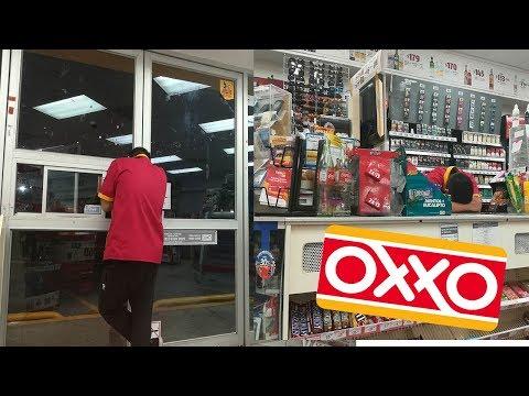 ¿Cómo es el turno nocturno en el OXXO?