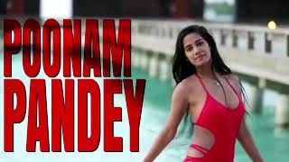 vuclip Sexy poonam pande with Baywatch photoshoot