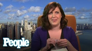 Fargo's Allison Tolman Invites You Over to Her Parents' House