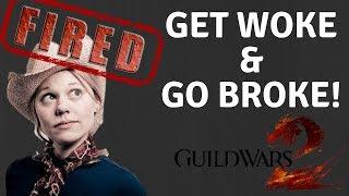 SJW Guild Wars 2 Developer Jessica Price Attacks Fans & Justice Is Served