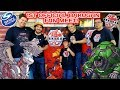 FIRST EVER OFFICIAL BAKUGAN FAN MEET EVENT PRESENTED BY SPINMASTER! CREATORS, TOURNAMENTS & MORE!