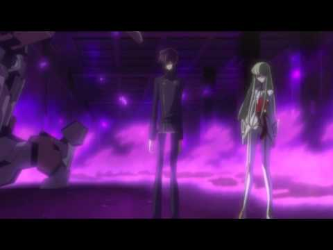 Best of: Code Geass R2