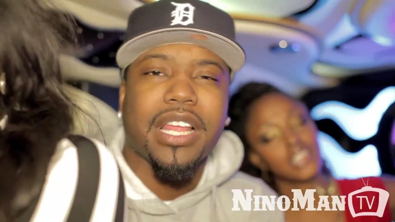 Download Nino Man - Jim Jones Ballin' Feat. JR  Writer (Official Video)