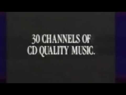 Choice vintage commercial 1993
