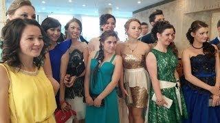 """Трейлер к фильму """"Звездные выпускник 2014"""""""
