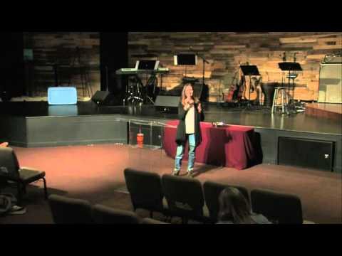 Convergence Center April 3rd - Micah Williams: Secrets of Great Relationships