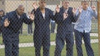Побег из тюрьмы Суит ранен и задержан у канадской границы