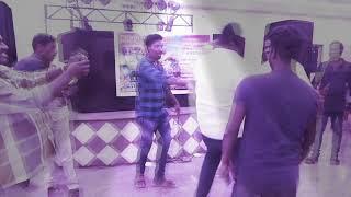 Adharu adharu song namma area friends thala fans entertainment