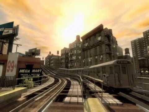GTA IV - Official Trailer [HD]
